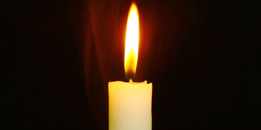 gromnica to wyjątkowa świeca