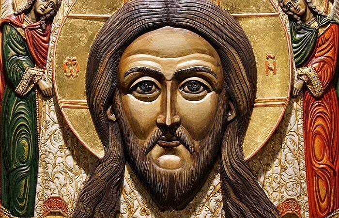 postać Jezusa w Kościele